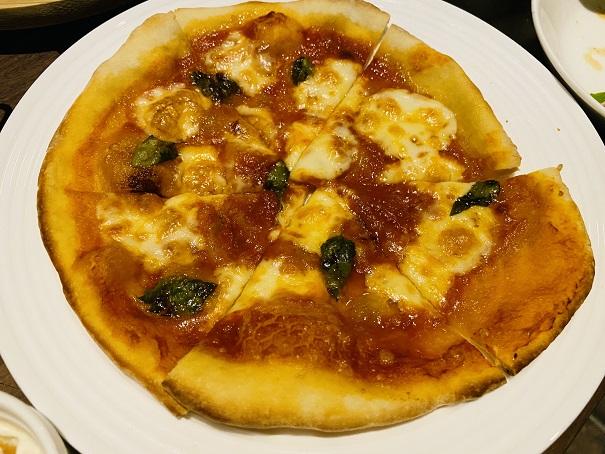 FRIFREDIP マルガリータピザ