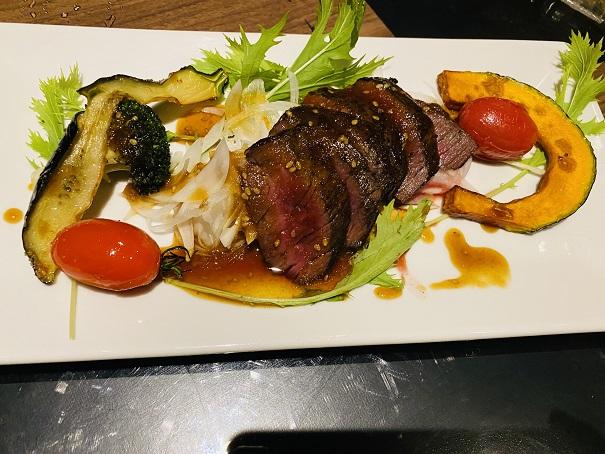 FRIFREDIP 牛ハラミのカットステーキ