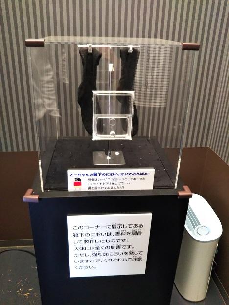 ニジゲンノモリ クレヨンしんちゃんアドベンチャーパーク ホラーハウス5