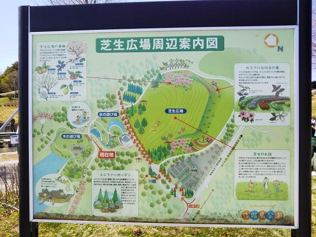 淡路島公園 マップ