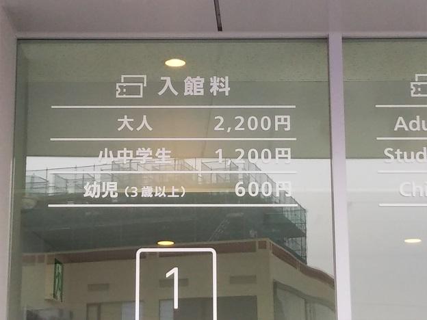 四国水族館 入館料
