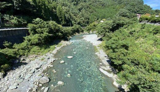 徳島県のおすすめ川遊びと海遊び