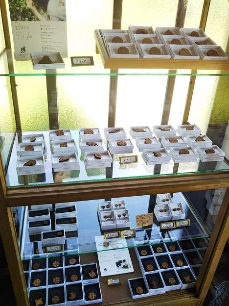 小豆島オリーブ公園 コリコ雑貨3