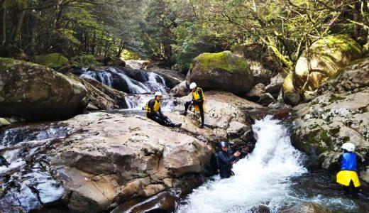 愛媛県のおすすめ川遊びと海遊び