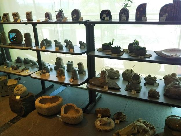 石の民俗資料館 販売3