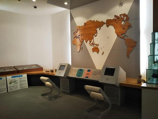 石の民俗資料館 AVライブラリー
