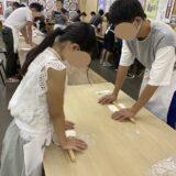 讃岐うどん作り体験 香川県