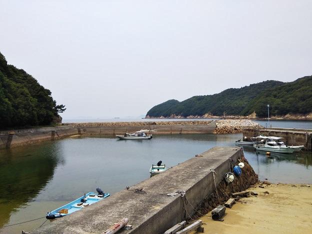 仁老浜漁港