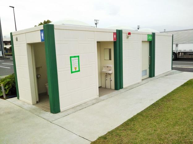 浜公園こども広場トイレ