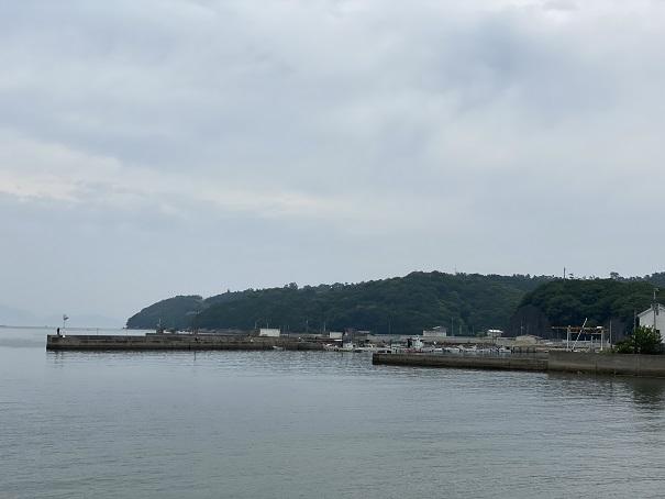 小田浦漁港
