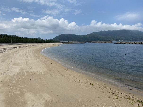 ふるさと海岸