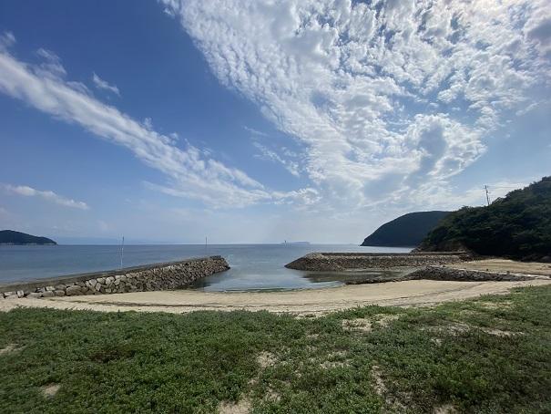 名部戸漁港