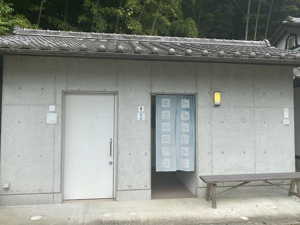 勝名寺 トイレ2