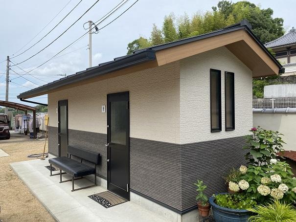勝名寺 トイレ1
