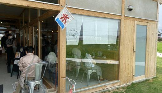 ねいろ屋 IDO MALL店 ラーメンとかき氷のお店 三木町