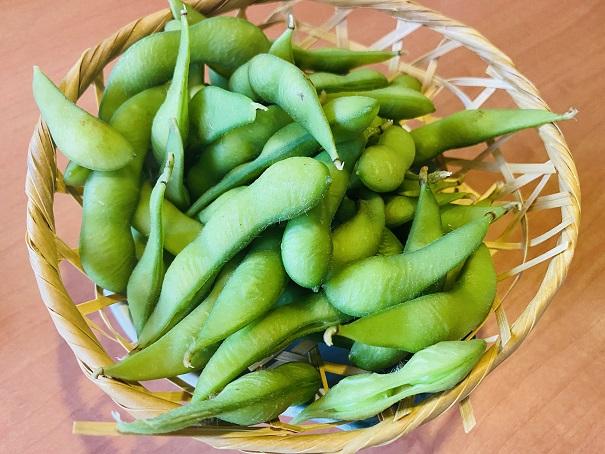 和ぐらん 枝豆