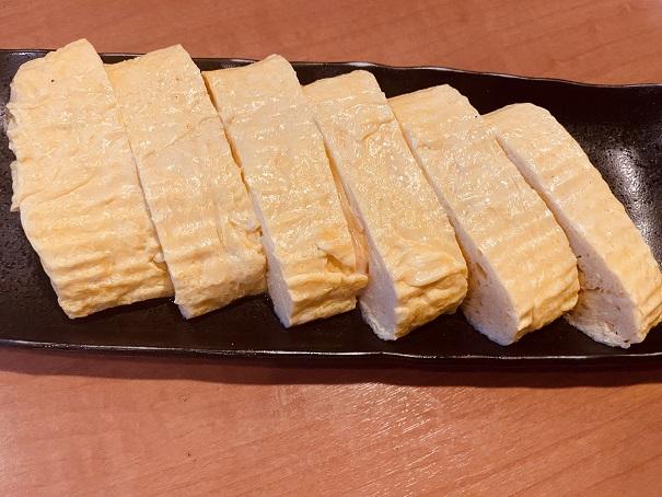 和ぐらん 明太チーズだし巻き