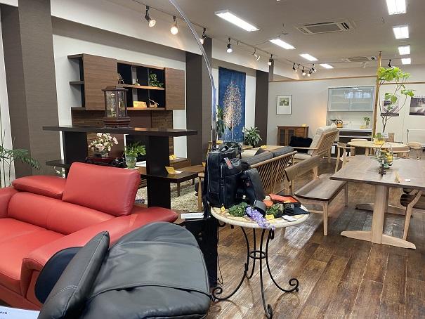 家具の松野 2