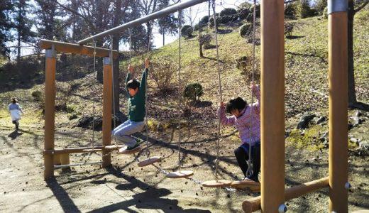 香川県の公園や山や海上のおすすめアスレチック4選