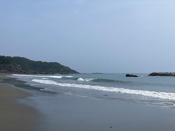 平野サーフィンビーチ