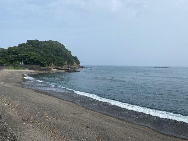 大野サーフビーチ