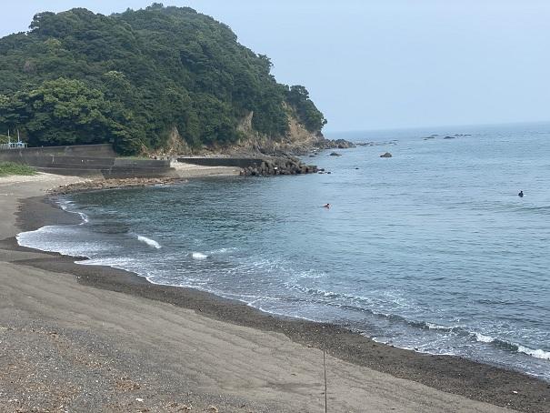大野サーフビーチポイント