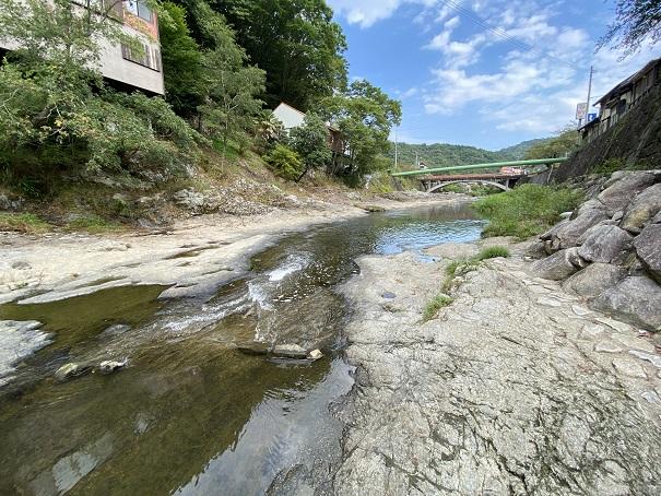 香東川 2
