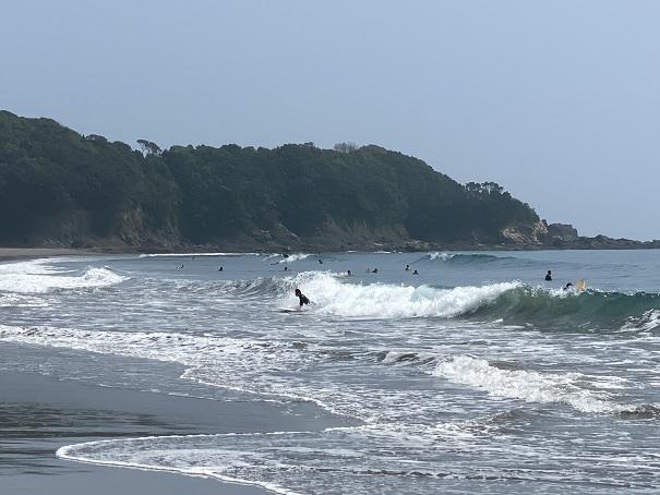 双海サーフビーチ