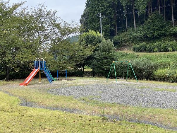 本谷公園 遊具