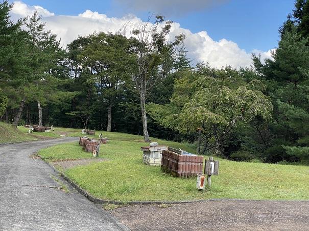 平成荘 オートキャンプ場