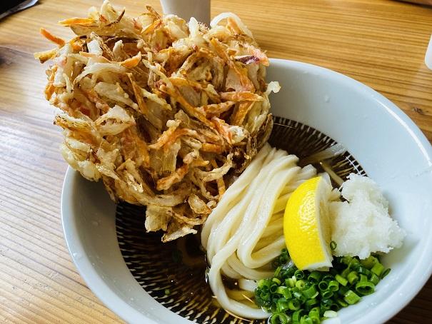 Go To Eat香川県でうどん