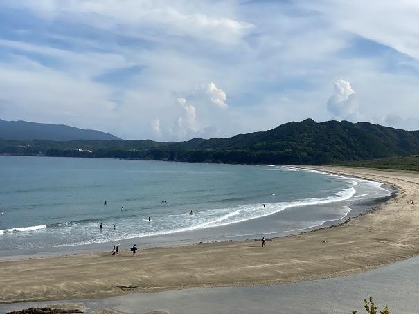 高知県徳島県のおすすめサーフィンポイント