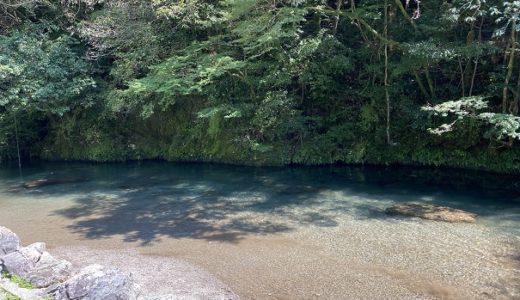 鏡吉原ふれあいの里 無料キャンプ場 吉原川で川遊び 高知市
