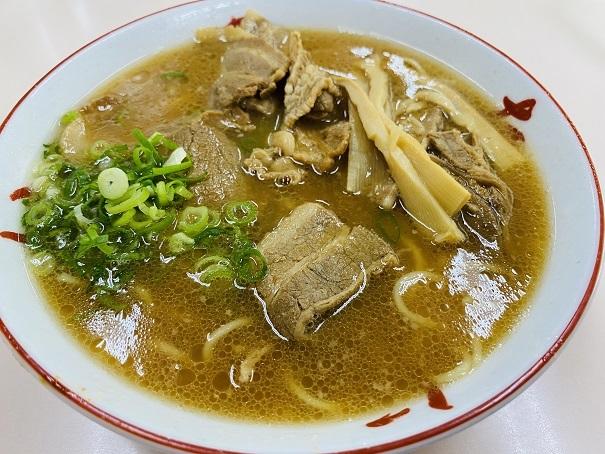 Go To Eat愛媛県ラーメン