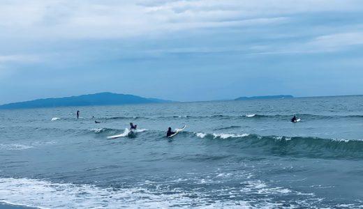 小松海岸のサーフィン 大阪府 兵庫県から近い初心者おすすめポイント 徳島市