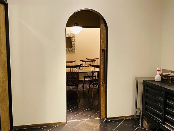 アイスビストロヒライ 個室