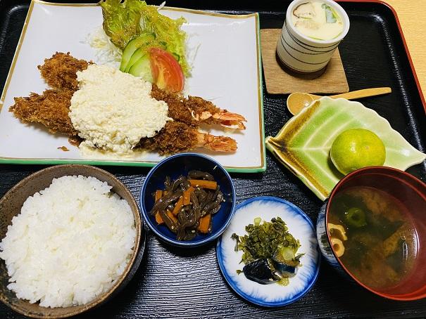 Go To Eat愛媛県定食