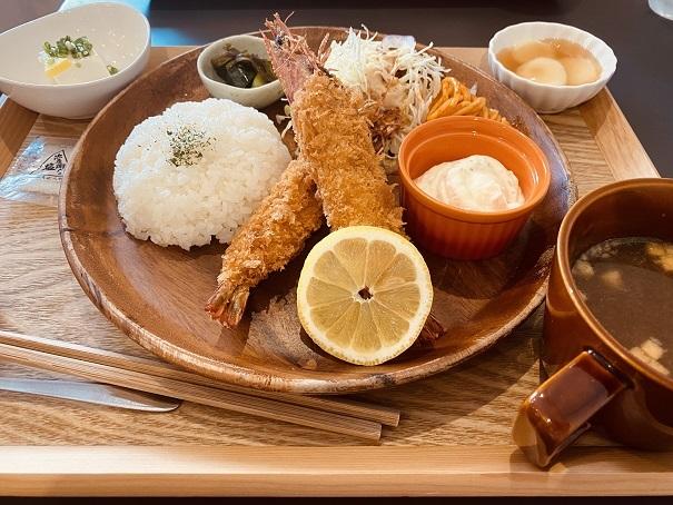 Go To Eat 香川県定食を食べる