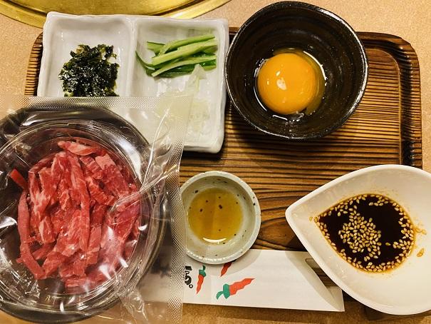 四国中国のGo To Eat