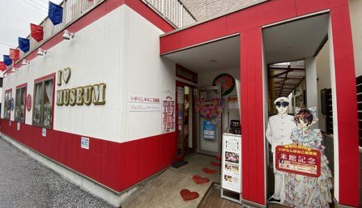 いがらしゆみこ美術館 ドレス着用 憧れのお姫様体験と写真撮影 倉敷市