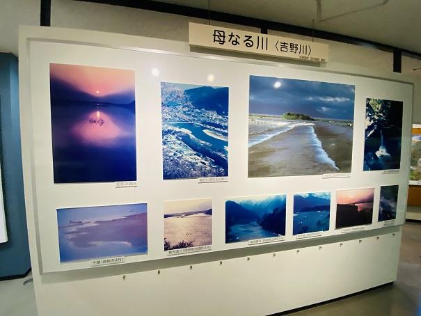 香川用水記念公園 企画展示室3