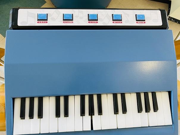 香川用水記念公園 アクアピアノ自動演奏