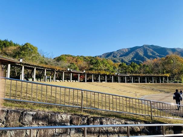 香川用水記念公園 催しの広場