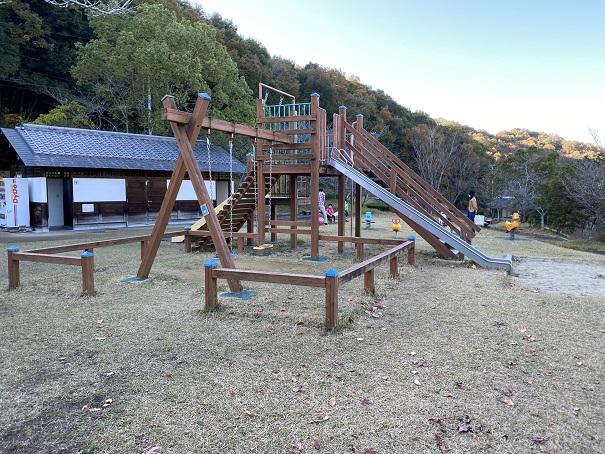 香川用水記念公園 花見の広場