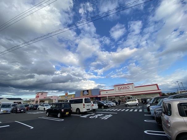 フレスポ高松の店舗