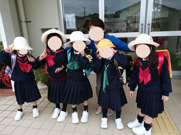 香川県 パートと子供の成長