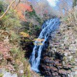 阿波森林公園 布滝