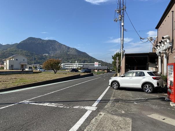 焼肉松坂本店 第2駐車場