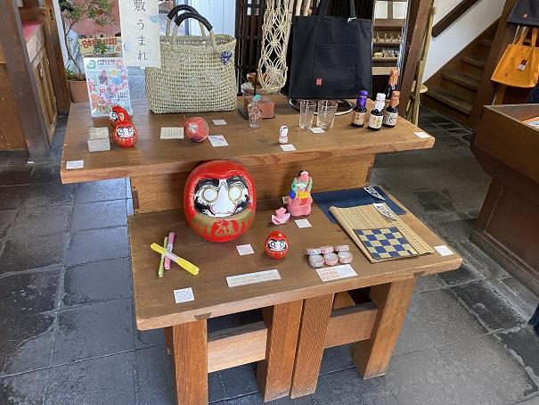 日本郷土玩具館 ショップ2