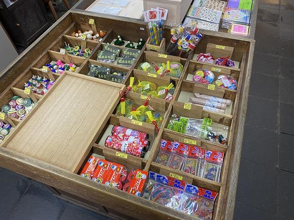 日本郷土玩具館 懐かし玩具2